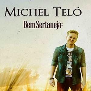 Baixar CD Michel Teló Bem Sertanejo Torrent