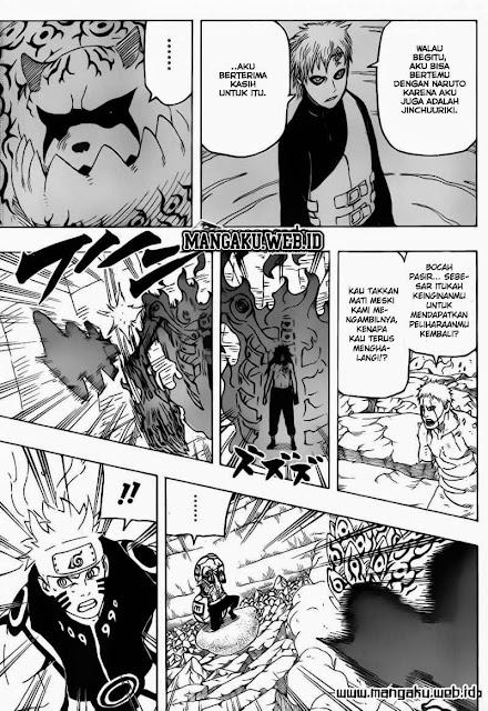 Komik Naruto 660 Bahasa Indonesia halaman 11
