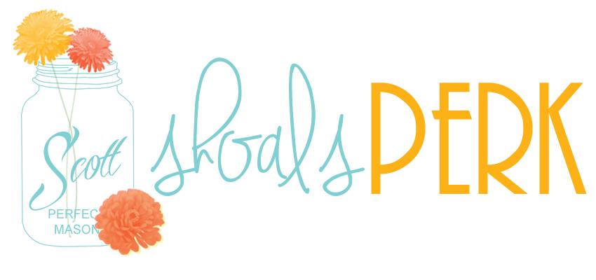 Shoals Perk
