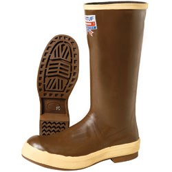 Rubber Boots Insulated