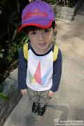 Nak tengok Little Luhan yg Xue ckp comel tu? (tumblr mdax czzsy rkj )