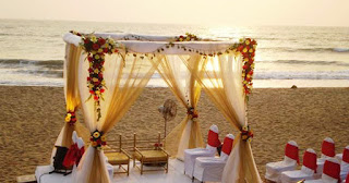 Top Venues for Indian Destination Wedding! | The Tranquil Goa