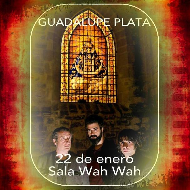 Crónica concierto Guadalupe Plata
