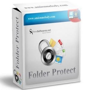 Folder Protect v1.9.5