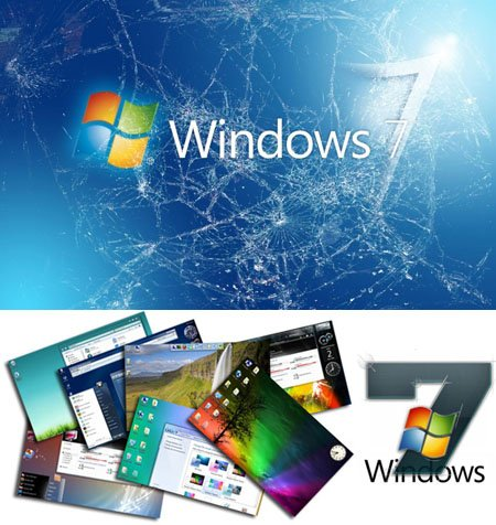 Free Windows 7 Themes Collection Download