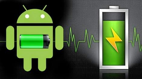 Cara Merawat Baterai Android