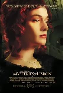 Mysteries of Lisbon Part 1
