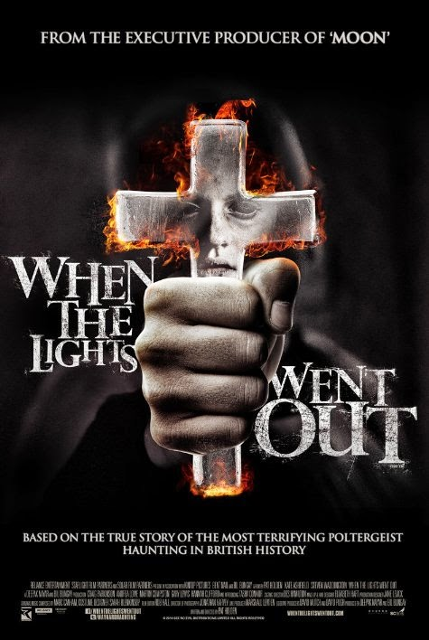 Ngôi Nhà Ma Ám - When The Lights Went Out - 2012