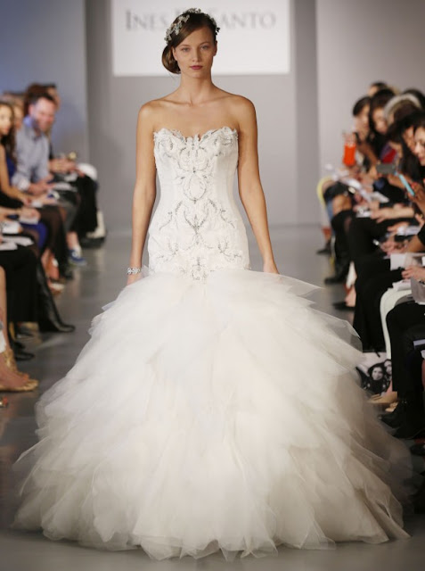 Ines Wedding Dress 66 Great For more details price