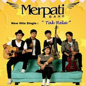 Download mp3 lagu merpati band - tak rela gratis dari stroom music