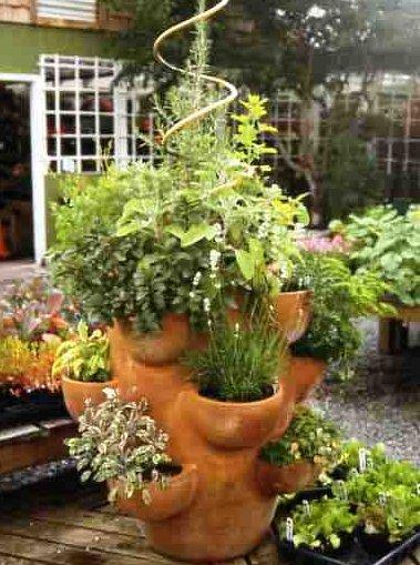 Vivre antibes jardiner sur son balcon - Jardiner sur son balcon ...
