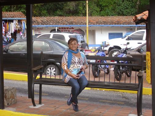 Lina, en Mérida
