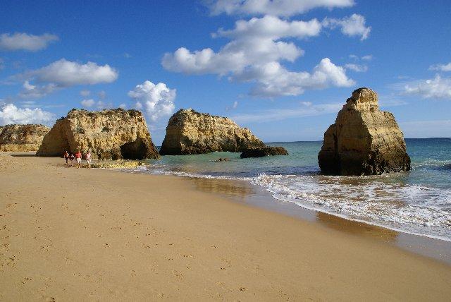 Praia do Vau Portugalia Algarve plaże przewodnik najlepsze najpiękniejsze.jpg