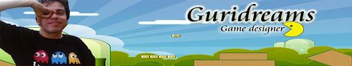 Guridreams Games. A fábrica dos sonhos!
