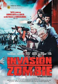 Ver Película Invasión Zombie Online Gratis (2012)