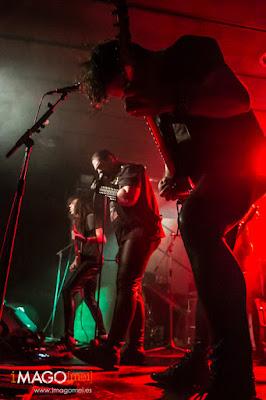 Killing Machine (Tribut a Judas Priest), SalaMandra2, 17-10-2015