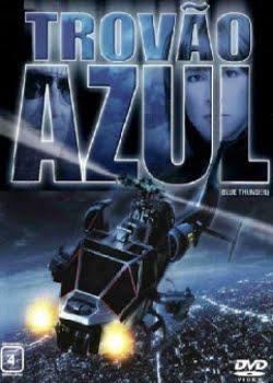 Trovão Azul  BluRay 720p Dual Audio