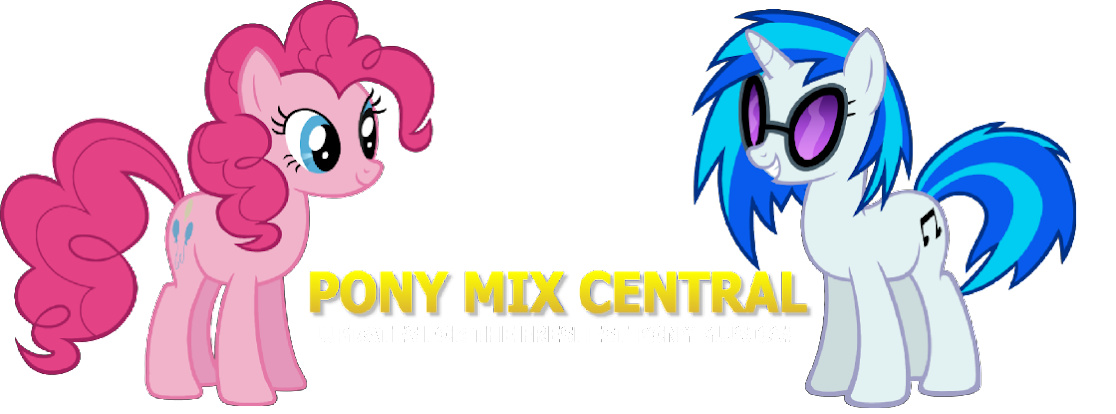Pony Mix Central