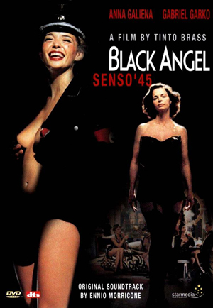 Black Angel 2002 poster