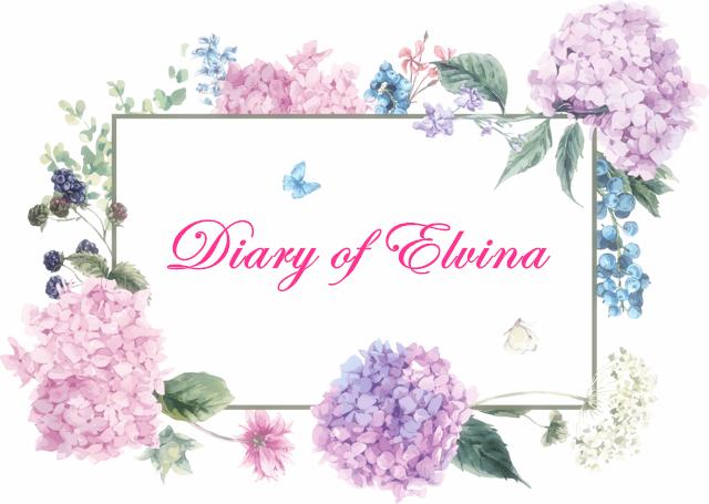 Diary of Elvina