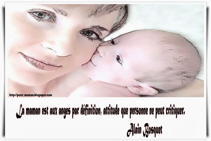 Les plus belle Citation maman facebook en image