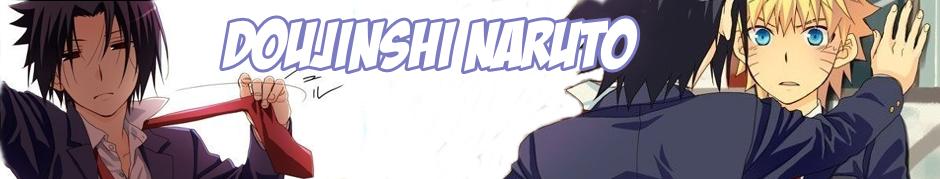 Doujinshi Naruto