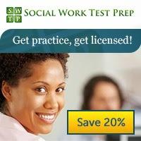 Social Work Exam Practice