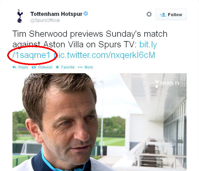 Did Tottenham media department troll their own manager?
