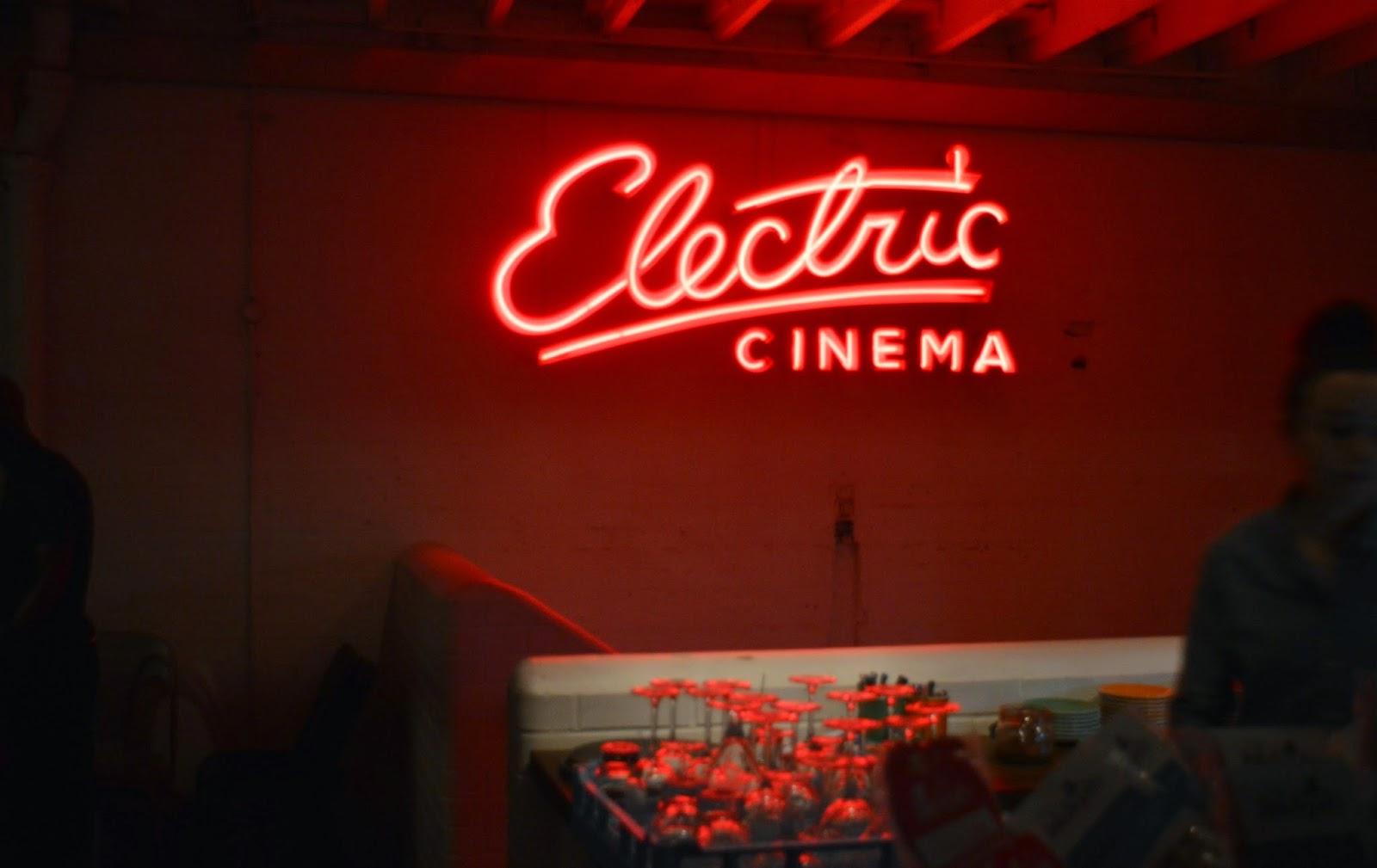 Sneaky Peeky Snaps 3 Electric Cinema - Mellies Corner