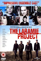 Pelicula Gay The Laramie Project