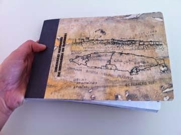 La Alcazaba Creaztiva. Cuaderno de apuntes.