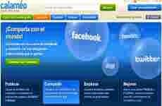 Calameo: web para publicar y compartir documentos online