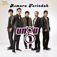 Download Lagu Ungu - Asmara Terindah Mp3