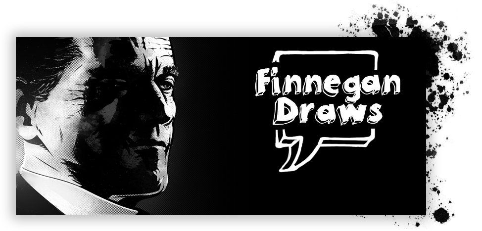 Finnegan Draws