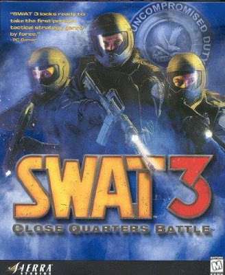SWAT 3 CQB Free Download