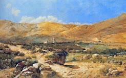 Paisaje de Borrell