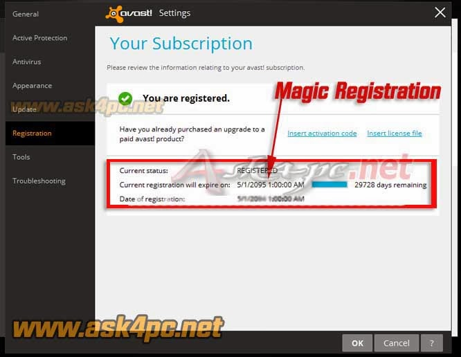 ask4pc.net avast full 2014 magic