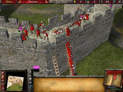 download stronghold 2 full crack