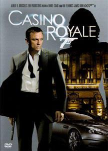 007: Casino Royale (2006) Español Latino
