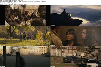 Download 5 Days Of War (2011) BDRip | 720p