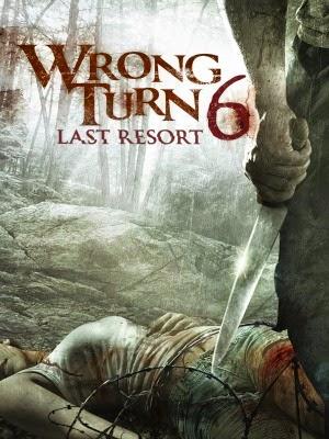 Ngã Rẽ Tử Thần 6 - Wrong Turn 6: Last Resort