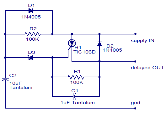 Dc Power Schematic Unlimited Access To Wiring Diagram Information