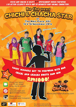 A Star Search is ON!!!