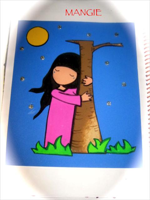 Ilustración libro viajero