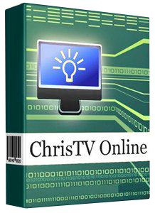 uk ChrisTV Online Premium Edition 7.40 Incl Serial id