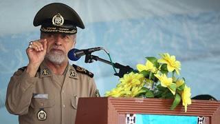 Chefe do exército do Irã: nós estamos ansiosos para enfrentar Israel