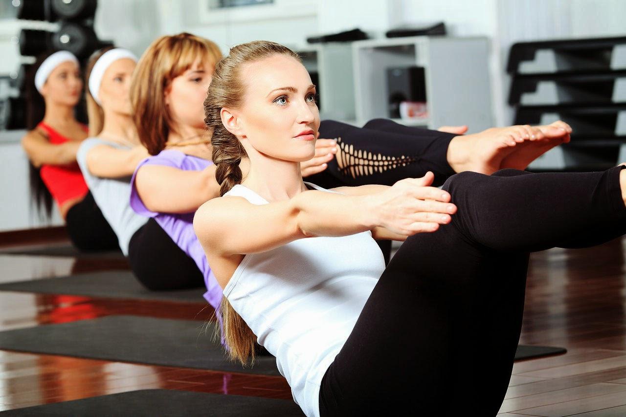 Olahraga Ringan Menurunkan Berat Badan Yang Cocok Dilakukan di Rumah