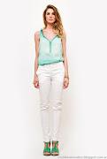 La colección Mariana Marquez primavera verano es una propuesta de moda 2013 . moda verano mariana marquez moda