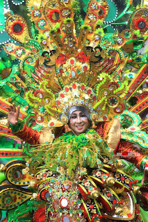 Banyuwangi Ethno Carnival 2012
