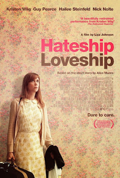 Hateship Loveship Legendado RMVB + AVI HDRip (2014)
